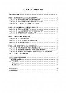 Биотехнические и биомедицинские технологии (английский язык для студентов направления «Биотехнические системы и технологии») / Biotechnical and biomedical technologies (English for students of the direction «Biotechnical systems and technologies»)