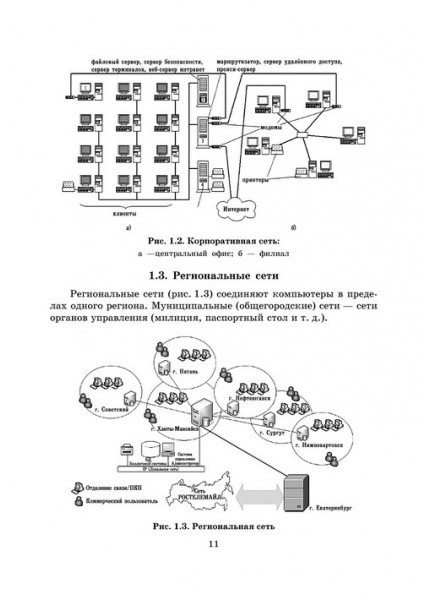 Интернет. Языки HTML и JavaScript